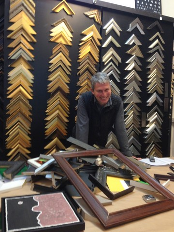Picture Framing Melbourne