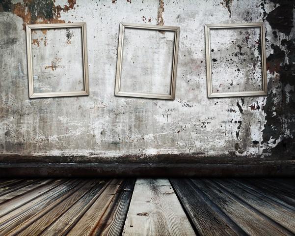 Contemporary Frames, Print Decor, Malvern