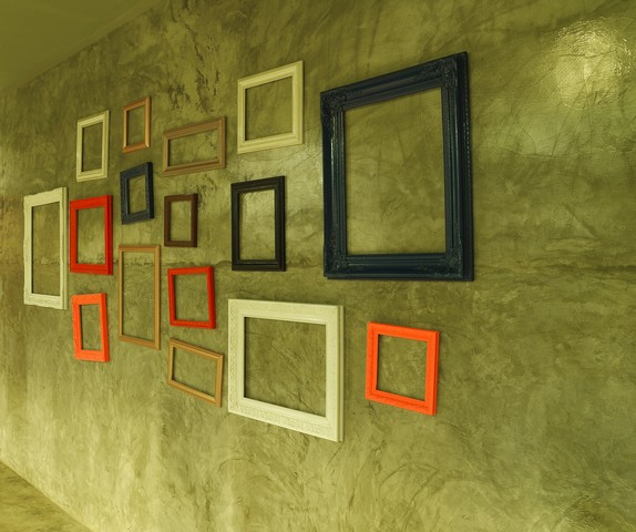 Modern Frame Wall, Print Decor, Melbourne, Australia