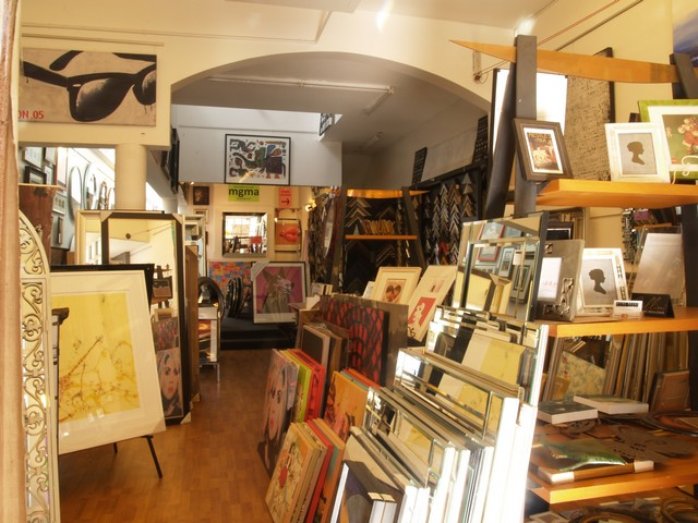 Picture Framing and Art Galley in Melbourne
