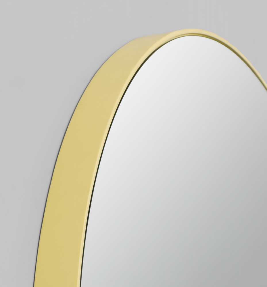 Oval and Circular Picture Frames Melbourne